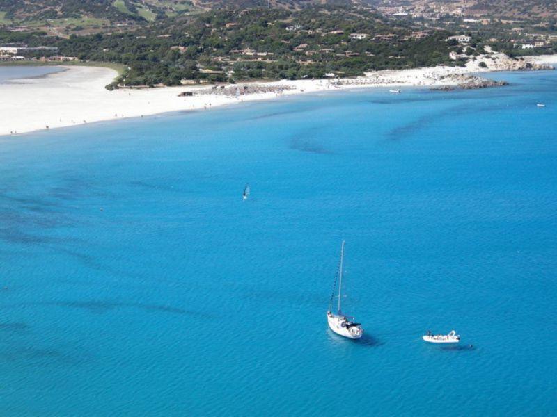 Playa Alquiler Villa 73769 Villasimius