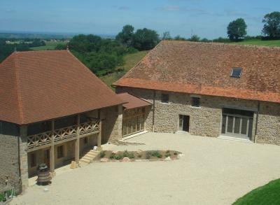 Vistas exteriores del alojamiento Alquiler Casa 76475  Paray-le-Monial