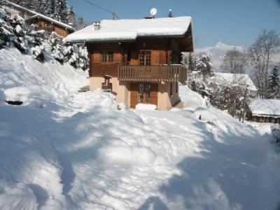 Vistas exteriores del alojamiento Alquiler Chalet 80692 Saint Gervais Mont-Blanc