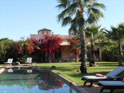 Alquiler Villa 82750 Marruecos