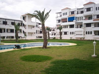 Alquiler Apartamento 86430 Cabo Negro
