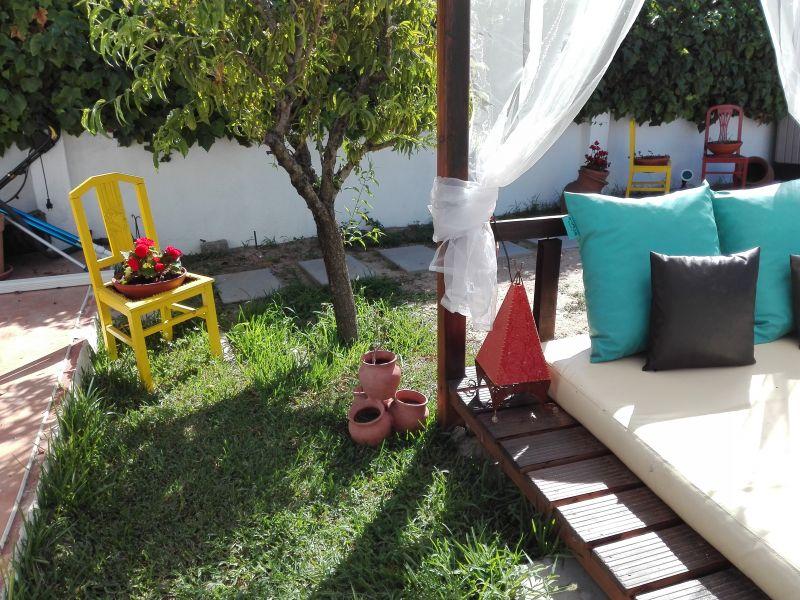 Jardín Alquiler Estudio 91278 Lisboa