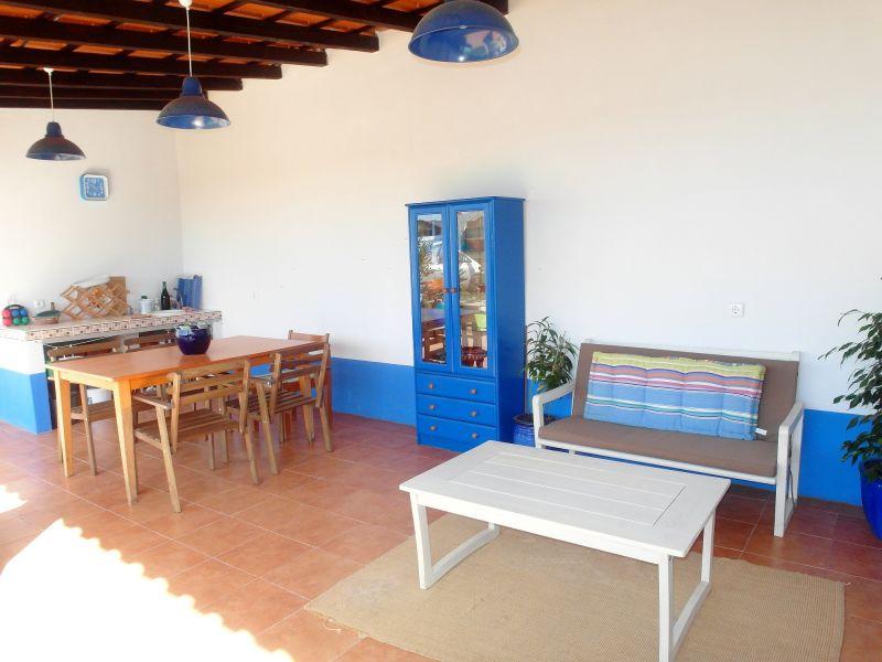 Veranda (Porche) Alquiler Estudio 91278 Lisboa