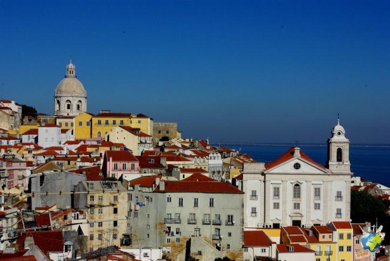 Otras vistas Alquiler Estudio 91278 Lisboa