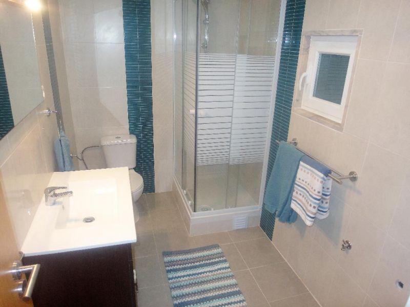 cuarto de baño Alquiler Estudio 91278 Lisboa