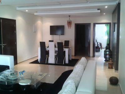 Sal�n Alquiler Apartamento 92479 Agadir