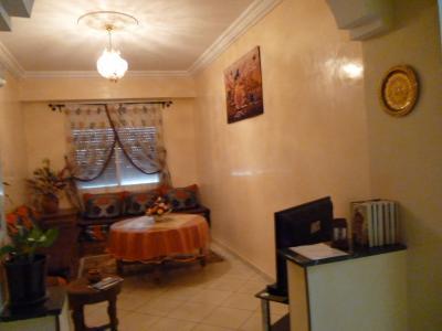 Sal�n Alquiler Apartamento 92748 Agadir