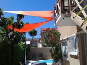 Villa Narbonne plage 8 a 10 personas