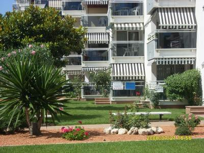 dormitorio Alquiler Apartamento 94659 Salou
