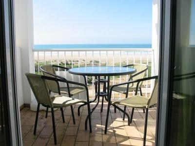 Vistas desde la terraza Alquiler Apartamento 94764 Conil de la Frontera
