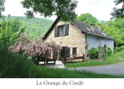 Alquiler Casa rural 98554 Seix