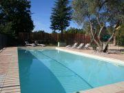 Villa Saint-Julien-de-Peyrolas 9 a 11 personas