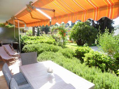 Terraza Alquiler Apartamento 102572 Juan les Pins