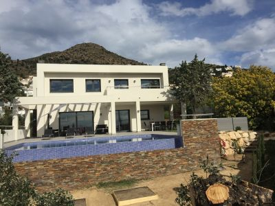 Alquiler Villa 102783 Rosas