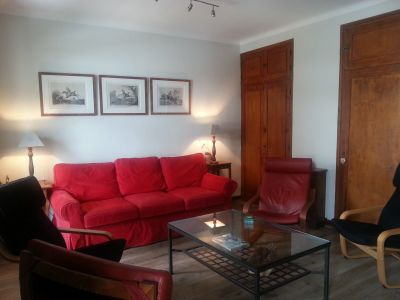 Sala de estar Alquiler Casa 103270 Montgenevre