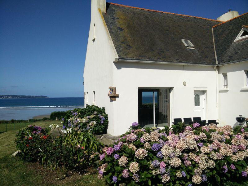 Vistas exteriores del alojamiento Alquiler Casa 103712 Locronan