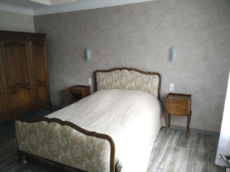 dormitorio 1 Alquiler Casa 103712 Locronan