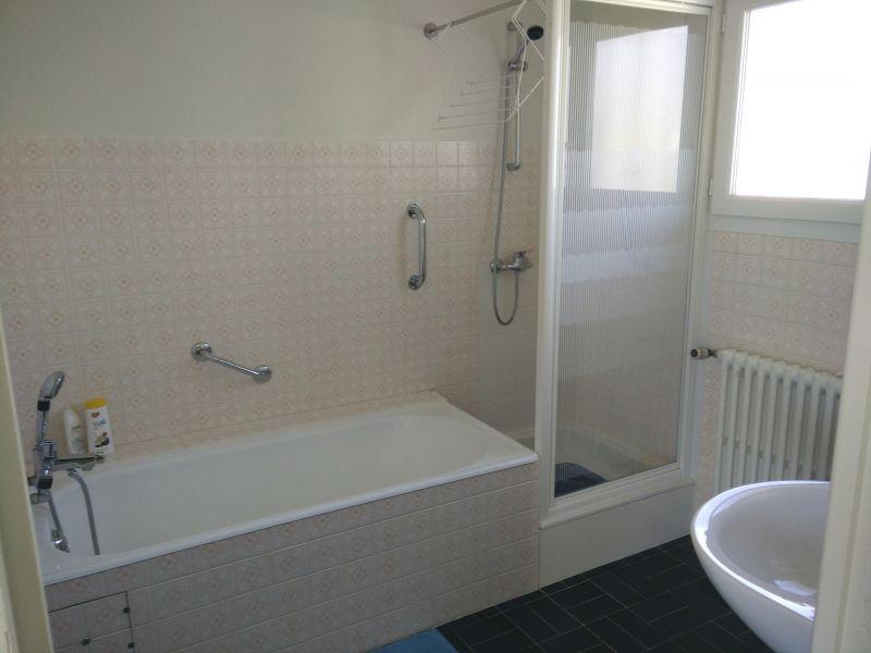 cuarto de baño Alquiler Casa 103712 Locronan