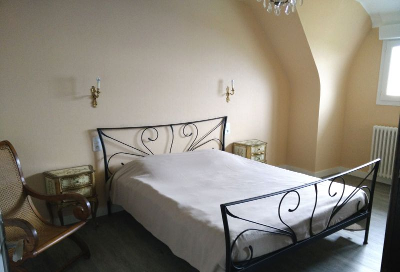 dormitorio 4 Alquiler Casa 103712 Locronan
