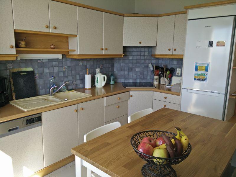 Cocina independiente Alquiler Casa 103712 Locronan
