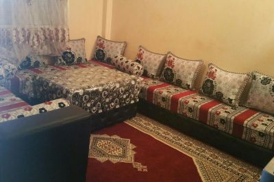 Alquiler Apartamento 104225 Casablanca