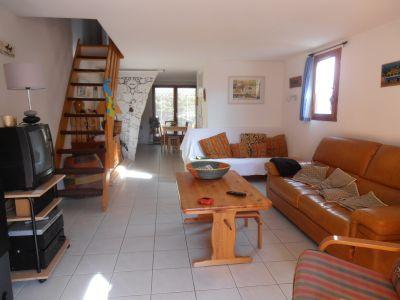 Veranda (Porche) Alquiler Villa 104853 Narbonne