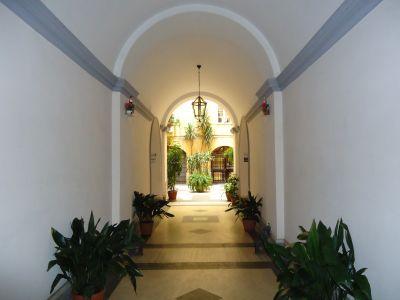 Alquiler Apartamento 107379 Roma