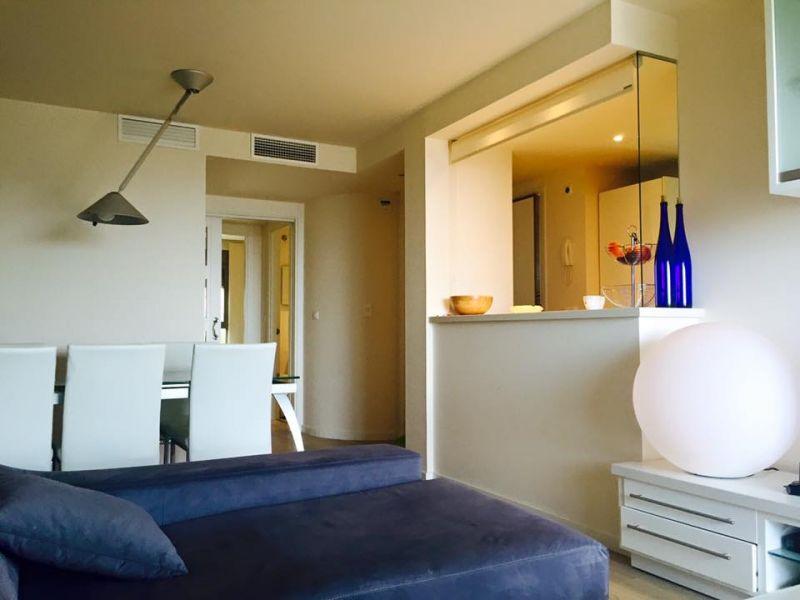 Comedor Alquiler Apartamento 108061 Cala Tarida
