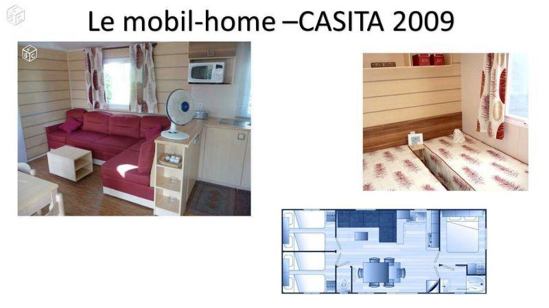 Alquiler Mobil home 113915 Royan