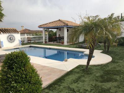 Alquiler Casa rural 115329 Estepona