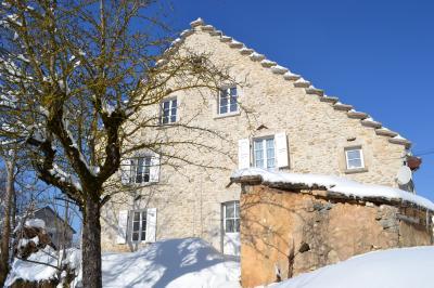 Alquiler Casa rural 65665 Autrans