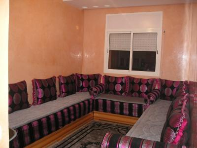 Alquiler Apartamento 66528 Casablanca
