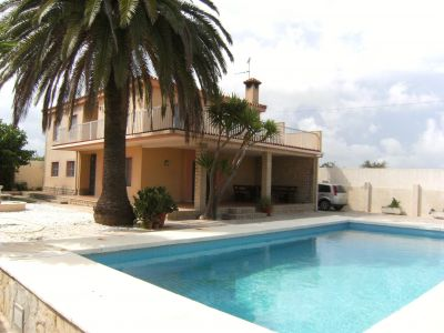 Alquiler Villa 67002 Vinaroz
