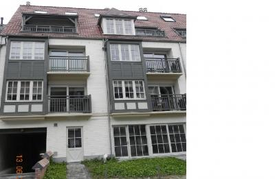 Vistas exteriores del alojamiento Alquiler Apartamento 67306 Koksijde