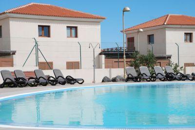 Piscina Alquiler Villa 69895 Corralejo