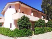 Apartamento en residencia Villapiana 2 a 5 personas