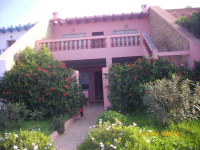 Alquiler Casa 73846 Casablanca