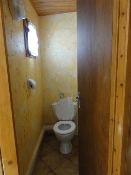 WC separado Alquiler Apartamento 78239 Luz Saint Sauveur