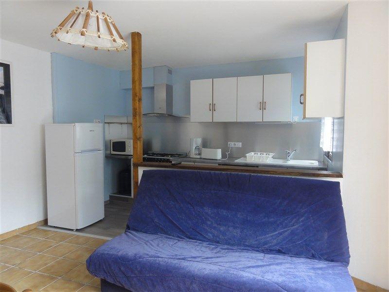 Salón Alquiler Apartamento 78239 Luz Saint Sauveur