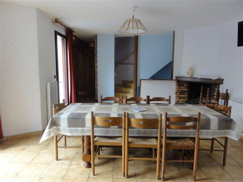Comedor Alquiler Apartamento 78239 Luz Saint Sauveur