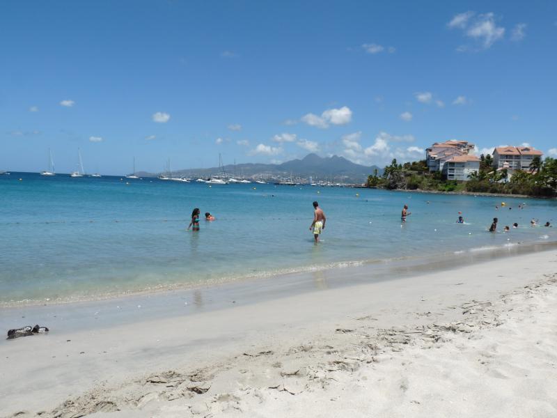 Playa Alquiler Apartamento 79020 Trois Ilets