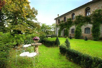 Vistas exteriores del alojamiento Alquiler Villa 82597 Viterbo