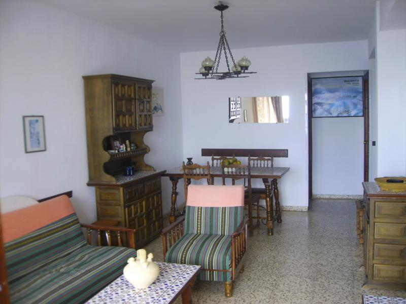 Sala de estar Alquiler Apartamento 82679 Málaga