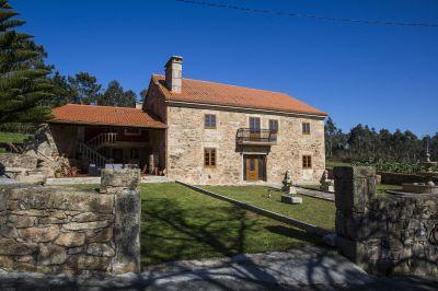 Alquiler Casa rural 86885