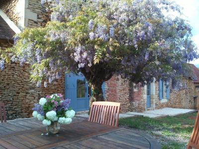 Alquiler Casa rural 87775 Le Bugue