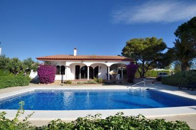 Alquiler Villa 88948 Miami Playa
