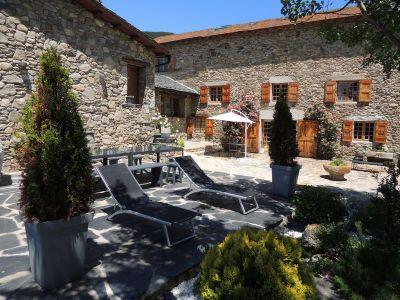 Alquiler Villa 90205 Font Romeu