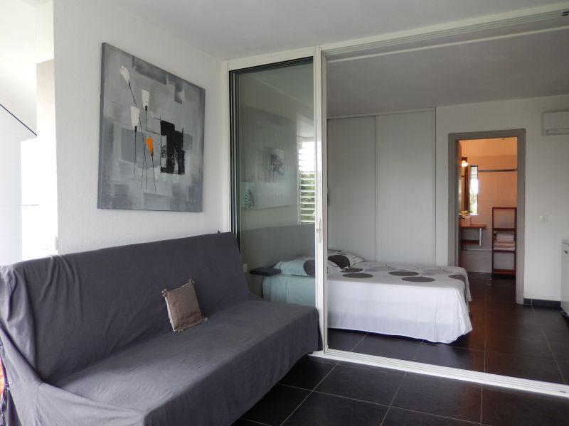Sala de estar Alquiler Apartamento 90989 Saint Francois