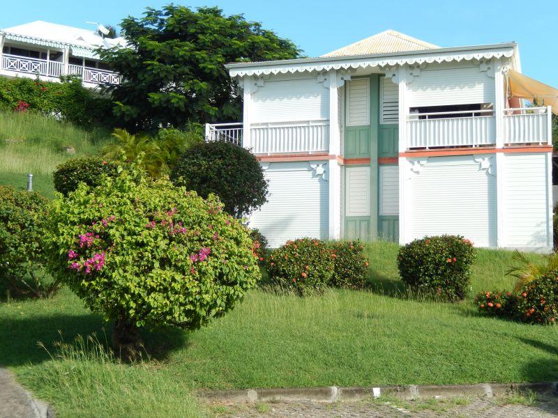 Vistas exteriores del alojamiento Alquiler Apartamento 90989 Saint Francois