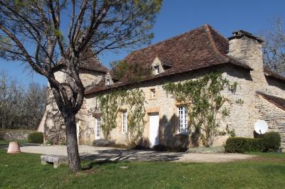 Vistas exteriores del alojamiento Alquiler Casa 92444 Cahors
